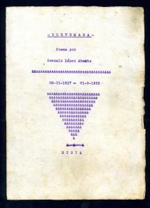 Bretemada cuberta orixinal mecanoscrito 1922-RAG
