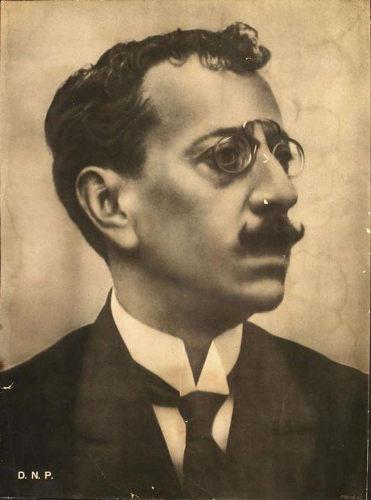 OlavoBilac