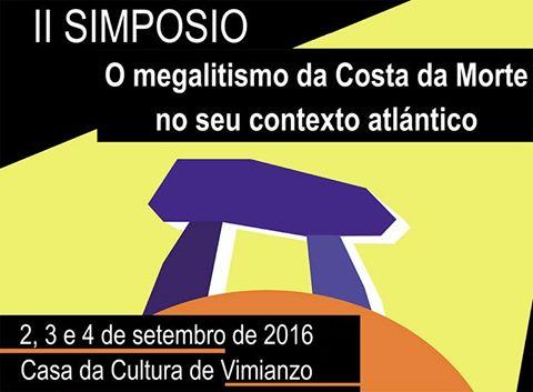 Megalitismo2016